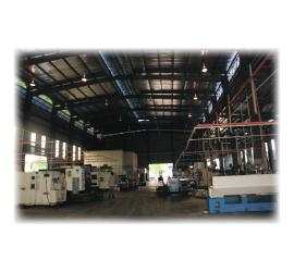 pht factory PSB Heat Treatment Sdn Bhd (PSBHT)