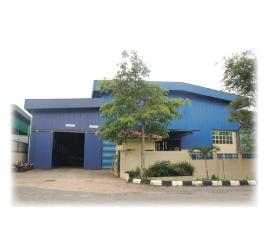 pis factory PSB Industrial Sdn Bhd (PSBI)