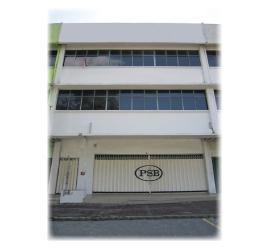 psb factory Pamitran Sdn Bhd