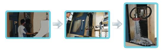 cnc induction process Heat Treatment Services