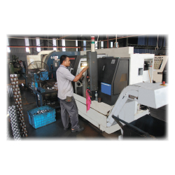 cnc lathe Manufacturing Services