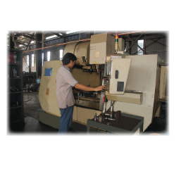 cnc machine centre Manufacturing Services