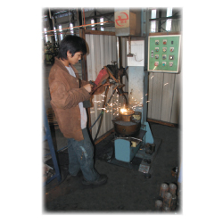 welding Manufacturing Services