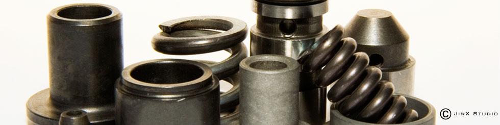 Hydraulic-Pump-n-Regulator-Parts-Header